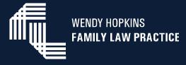 Wendy Hopkins Family Law Practice logo