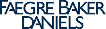 Faegre Baker Daniels LLP logo