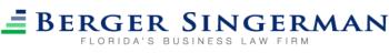 Berger Singerman LLP logo