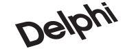 Delphi DUPE logo