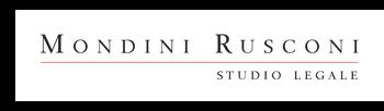 Mondini Rusconi Studio Legale logo