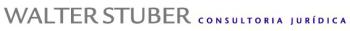 Walter Stuber Consultoria Jurídica logo