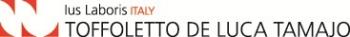 Toffoletto De Luca Tamajo e Soci logo