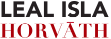 Leal Isla & Horváth logo