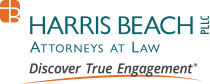 Harris Beach PLLC logo