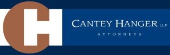 Cantey Hanger LLP logo