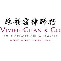 Vivien Chan & Co logo
