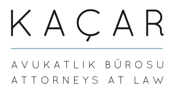 Kaçar Attorneys at Law logo