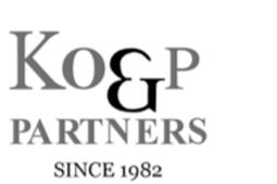 Koep & Partners logo