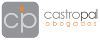 CastroPal Abogados logo