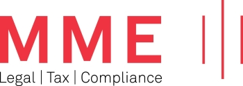 MME Legal Tax Compliance logo