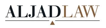Al-Jad Law logo