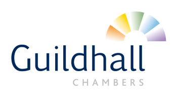 Guildhall Chambers logo