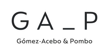 Gómez-Acebo & Pombo Abogados logo