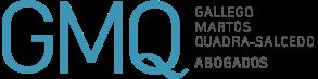 GMQ Abogados logo