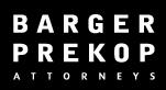 Barger Prekop sro logo