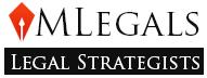 AMLEGALS logo