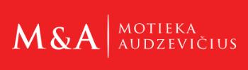Motieka & Audzevičius logo