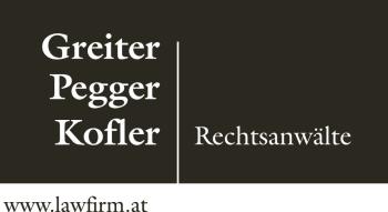 Greiter Pegger Kofler & Partners logo