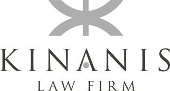 Kinanis LLC logo