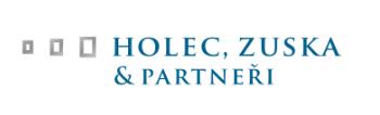 Holec Zuska & Partners logo