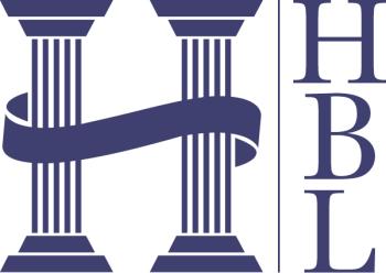Hall Benefits Law logo