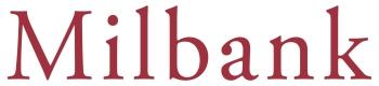 Milbank LLP logo
