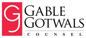 Gable & Gotwals logo