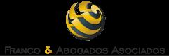 Franco & Abogados Asociados logo