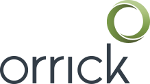 Orrick, Herrington & Sutcliffe LLP logo