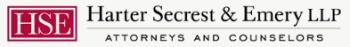 Harter Secrest & Emery LLP logo