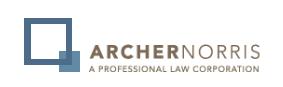 Archer Norris logo