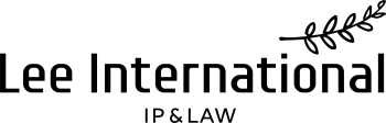 Lee International IP & Law logo