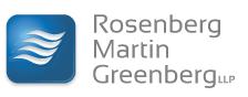 Rosenberg Martin Greenberg LLP logo
