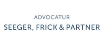 Advocatur Seeger, Frick & Partner AG logo