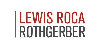 Lewis Roca Rothgerber Christie LLP logo