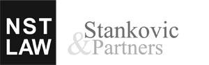 Stankovic & Partners NSTLaw logo