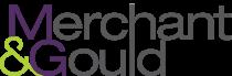 Merchant & Gould logo