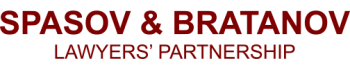 Spasov & Bratanov Lawyers Partnership logo
