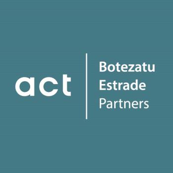 act   Botezatu Estrade Partners logo
