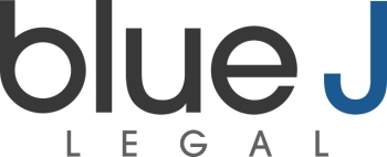 Blue J Legal logo