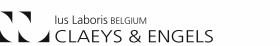 Claeys & Engels logo