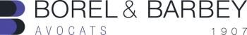 Borel & Barbey logo