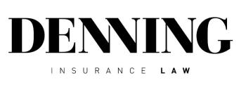 Denning Insurance Law logo