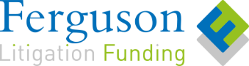Ferguson Litigation Funding logo