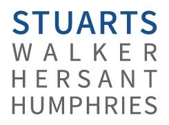 Stuarts Walker Hersant Humphries logo