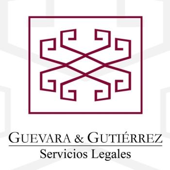 Guevara & Gutiérrez SC logo