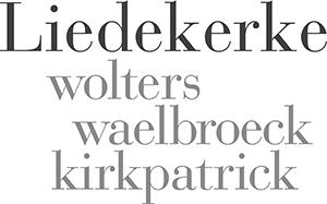 Liedekerke Wolters Waelbroeck Kirkpatrick logo