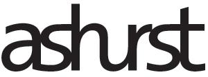 Ashurst LLP logo
