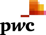 PricewaterhouseCoopers (Frankfurt) logo